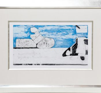 Lot 198: Richard Diebenkorn Print
